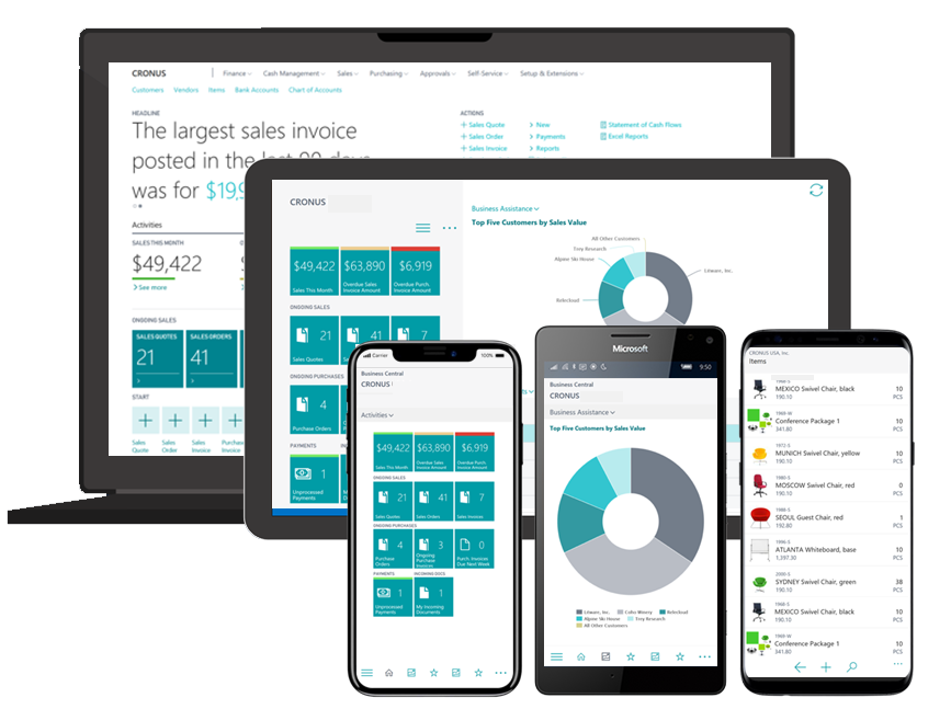 microsoft-dynamics-business-central-mobile